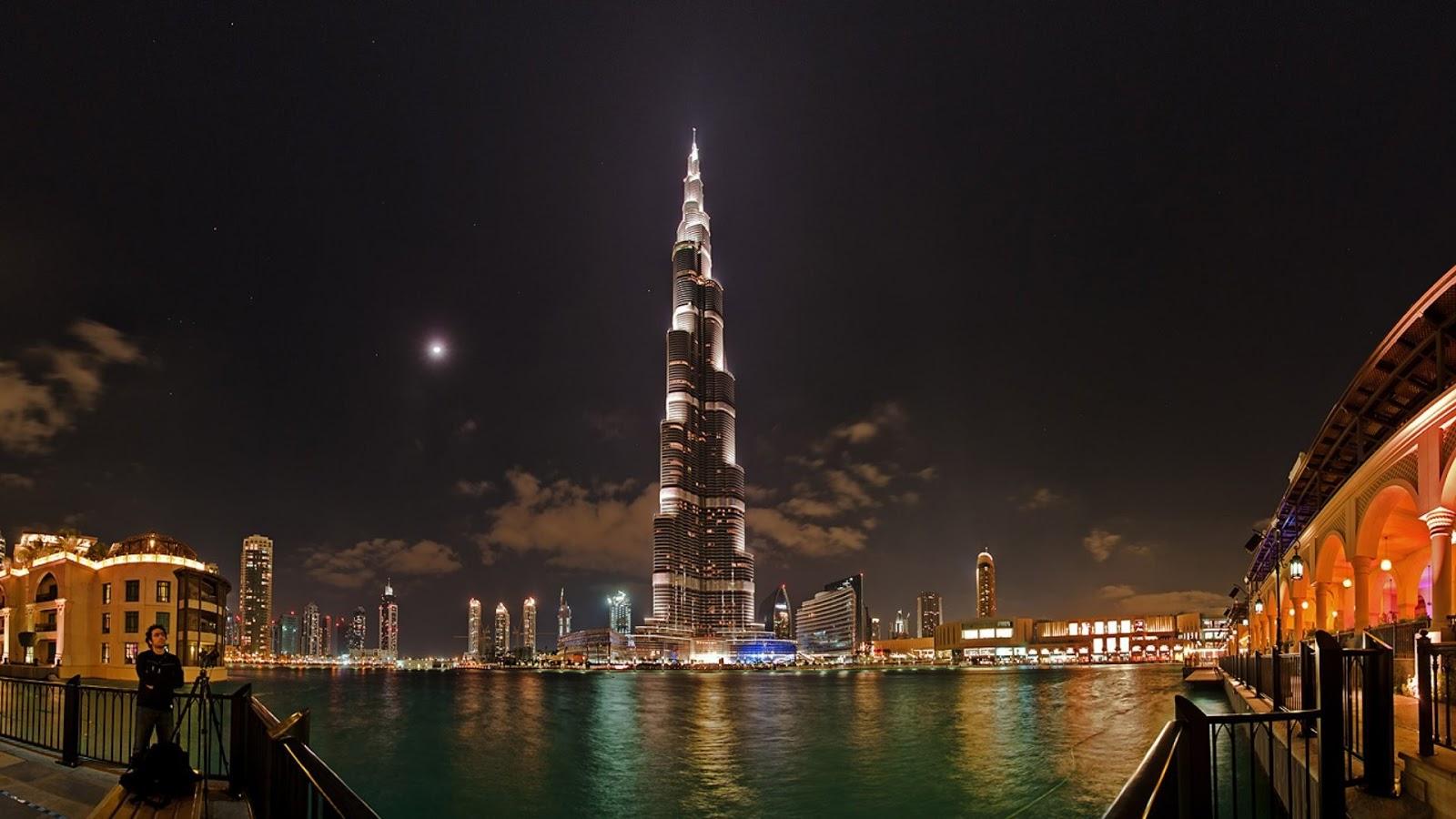 Pic new posts burj khalifa 1080p wallpapers - Dubai burj khalifa hd wallpaper ...