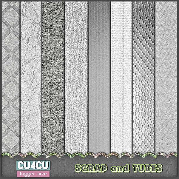 Textured Grayscale Papers (TS/CU4CU) .Textured%2BGrayscale%2BPapers_Preview_Scrap%2Band%2BTubes