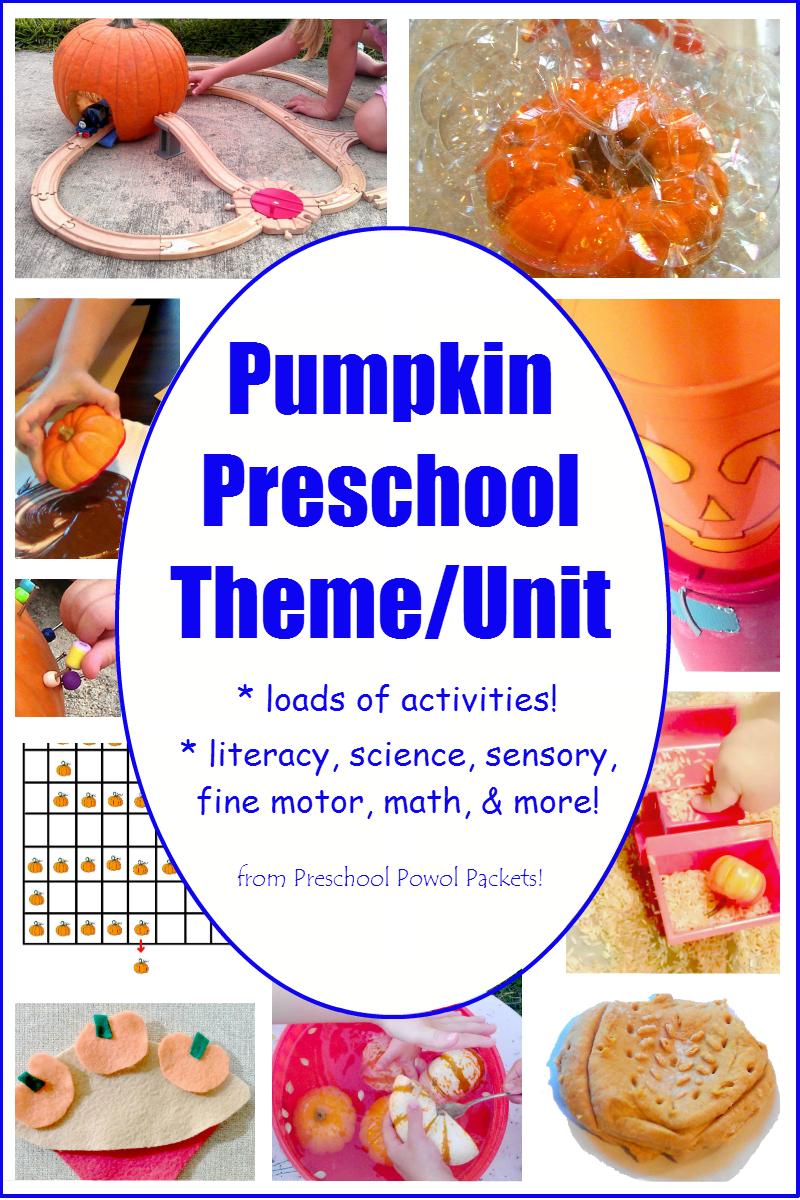 pumpkin%2Bpreschool%2Bactivities%2Bfor%2Btheme%2Bor%2Bunit - Pumpkin Activities For Kindergarten