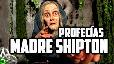 Las extrañas PROFECÍAS de LA MADRE SHIPTON ¿Son una leyenda?