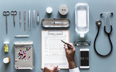 52 Jenis Alat-alat Kesehatan Dirumah Sakit