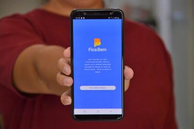 Sesau lança app Fica Bem para facilitar denúncias de abusos sexuais  em Alagoas