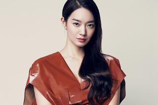 Biografi dan Fakta Shin Min Ah