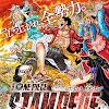 One Piece: Stampede Sub Indonesia