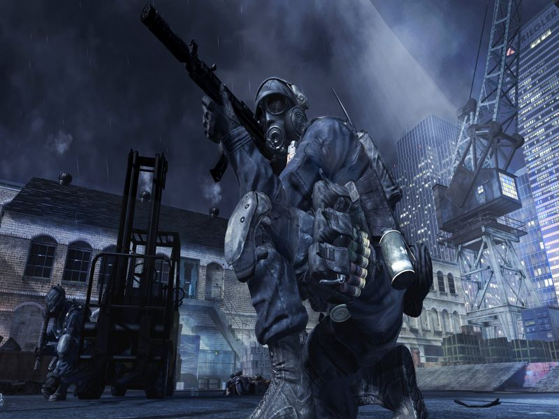 Download Call of Duty Modern Warfare 3 Free Full Game For PC