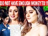 DO Not Have Earn Enough Money To wear New Clothes | Bollywood Legende's Sridevi's Daughter Jhanvi Kapoor Latest Revelation