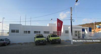 Em Mata Grande, acusado de agredir cunhada é preso com espingarda
