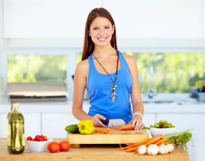 makanan yang dikonsumsi saat diet mayo