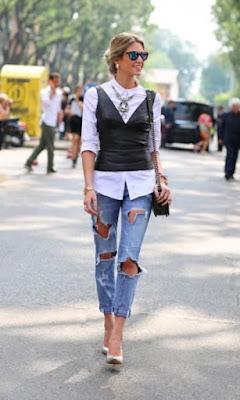 Como arrasar no estilo usando calça jeans