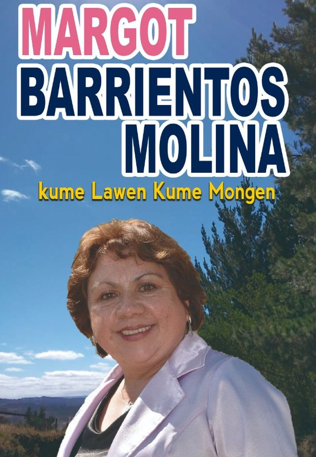 Margot Barrientos Molina