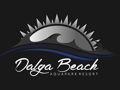 Download Dalga Beach Mockup Free