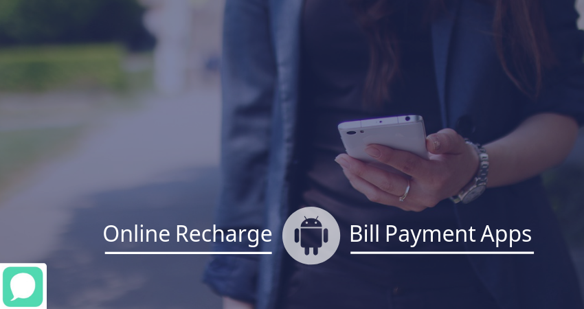 Apps for Online Bill Payment for free