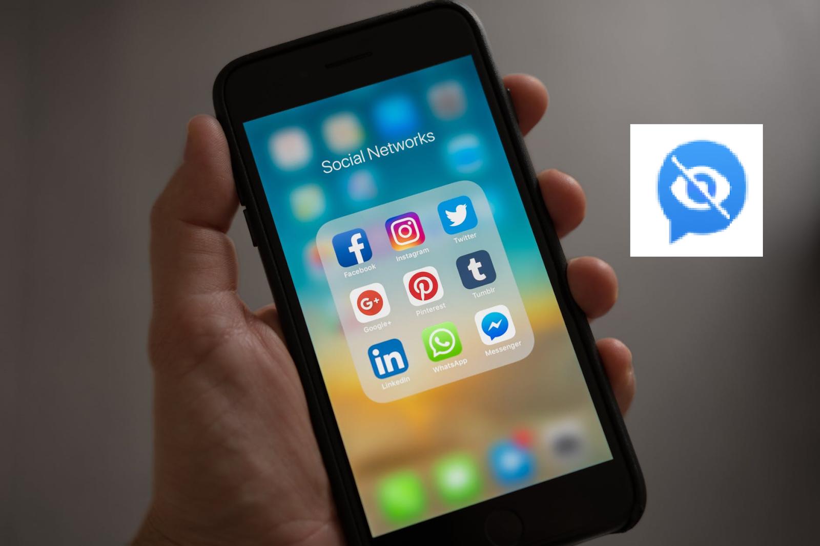 تطبيق Unseen يمكنك إخفاء إشعارات المشاهدة والعلامات الزرقاء لكافة تطبيقات الدردشة المفضلة لديك