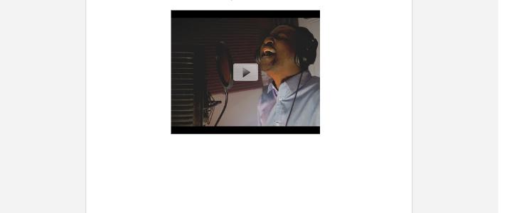 [Music + Video] Great I Am – Dare David #Arewapublisize
