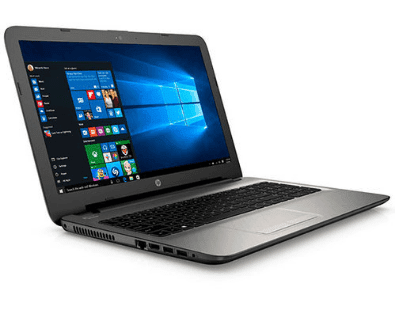 HP Notebook - 15-ba025au Driver For Windows 7, Windows 10 ...