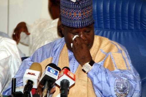 No regrets dumping APC for PDP – Sheriff