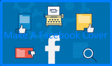 Make A Facebook Cover