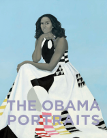 The Obama Portraits  coming from Princeton University Press in February 2020