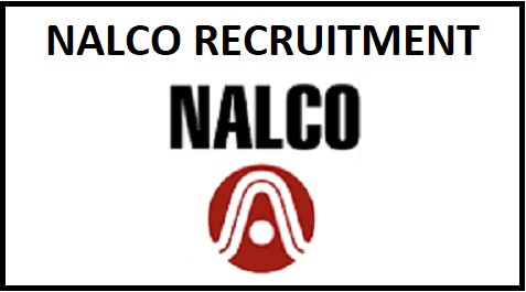 NALCO GET Recruitment 2020