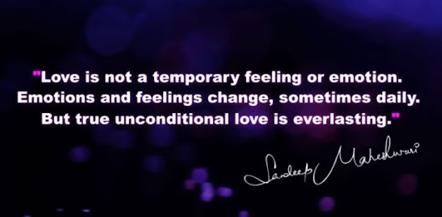 Sandeep Maheshwari Quotes #17