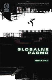 Globalne Pasmo okładka