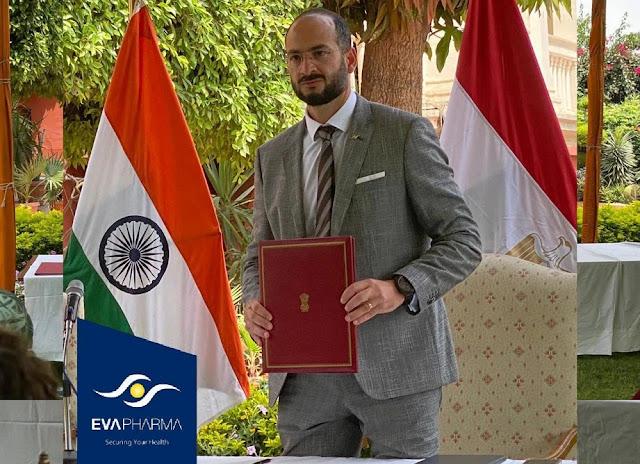 Perusahaan Farmasi Mesir, Eva Pharma Kirim Remdesivir ke India di Tengah Lonjakan COVID-19.lelemuku.com.jpg
