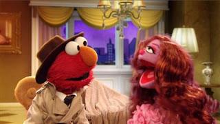 Elmo the Musical Detective the Musical, Sesame Street Episode 4412 Gotcha season 44