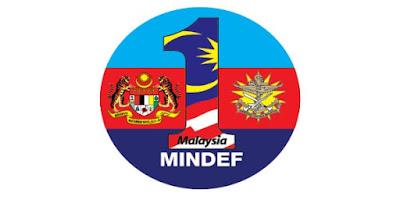 Jawatan Kosong Kementerian Pertahanan
