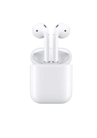 Apple Airpod With Charging Case