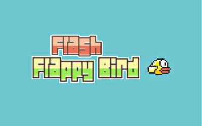 Flappy Bird Flash - Jeu de Réflexe sur PC
