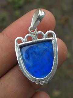 batu lazuli