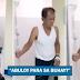 Ama na Nasa Ospital Dahil sa Karamdaman Nito, Ipinaghingi na Raw ng Abuloy ng Pinuno ng Barangay kahit na Buhay pa!