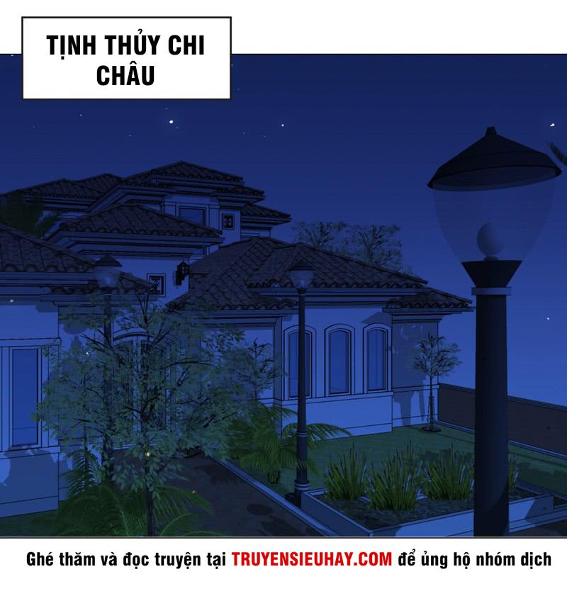 Trùng Sinh Chi Đô Thị Cuồng Tiên Chapter 11 video - Hamtruyen.vn