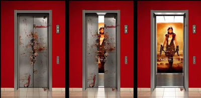 Creative and Cool Elevator Advertisements (15) 14