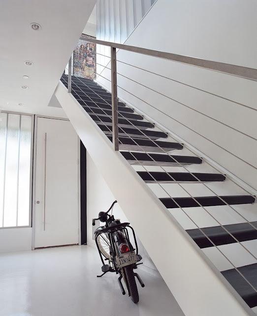 internal staircase design