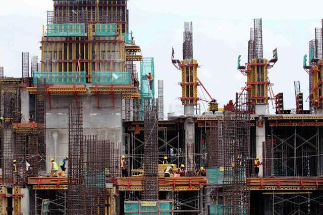 Fahri Hamzah: Pembangunan Infrastruktur Hanya Untuk Kejar Popularitas