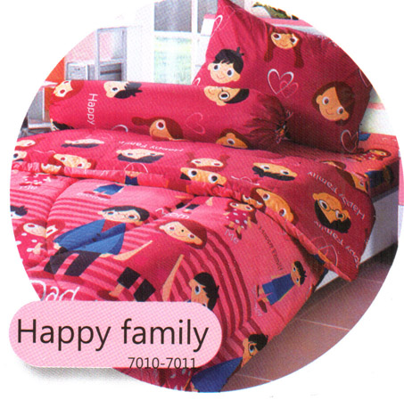 My Love Single Anak Surabaya Sprei