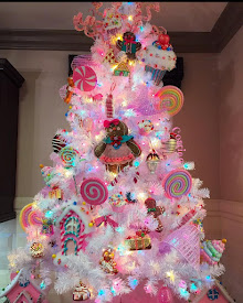 Yarnigras! Annual Handmade Ornament Swap