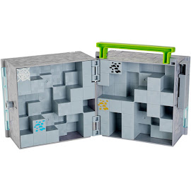 Minecraft Collectors Case Mini Figures
