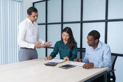 Tugas dan Tanggung Jawab Area Sales Supervisor