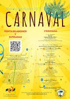Mairena del Aljarafe - Carnaval 2018