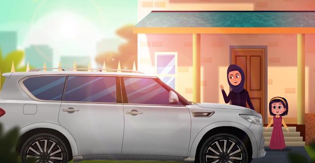 """إنفينيتي الشرق الأوسط تطلق حملة """"عيونهم عليكم"""" في المملكة العربية السعودية"""