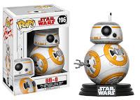 Pop! Star Wars: The Last Jedi 10