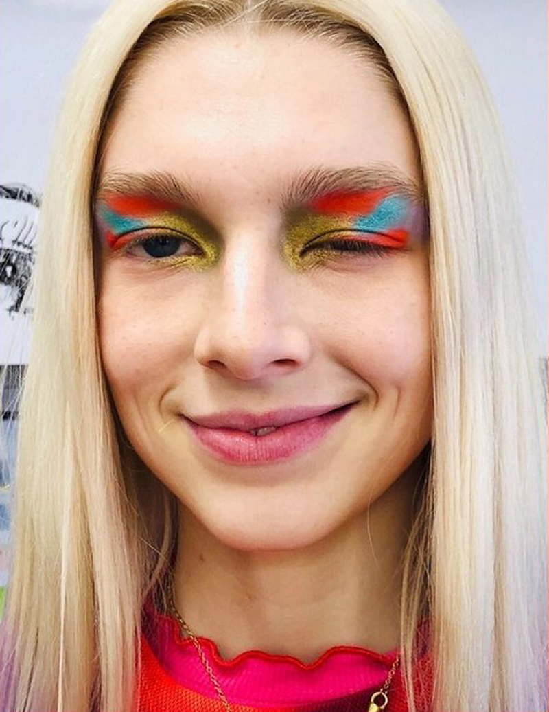 Euphoria's 10 Boldest Beauty Looks
