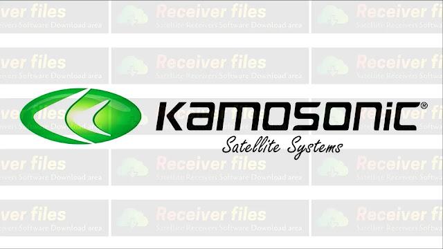 Kamosonic 1506tv Svc2 V11.07.13 Wifi 7601 New Software 14-8-2021