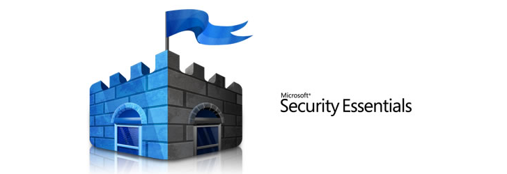 UPDATE MANUAL MICROSOFT SECURITY ESSENTIALS
