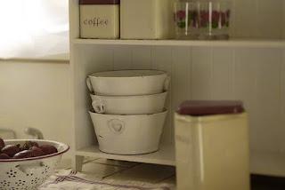 5 Consigli Per Creare Una Cucina In Stile Vintage Spendendo Poco