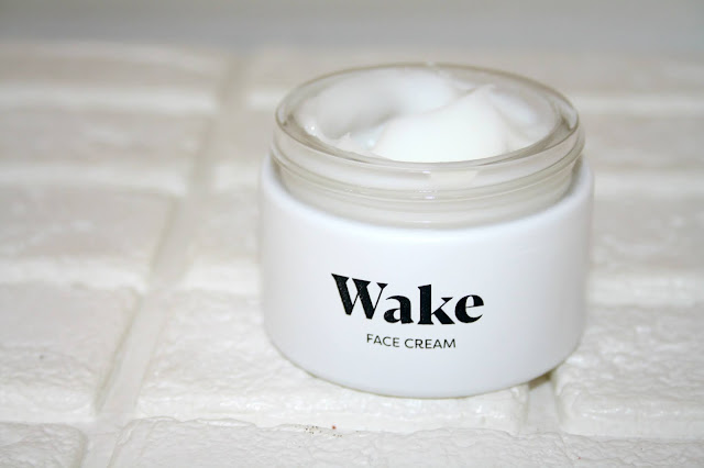 Wake Skincare for the Generation Connected