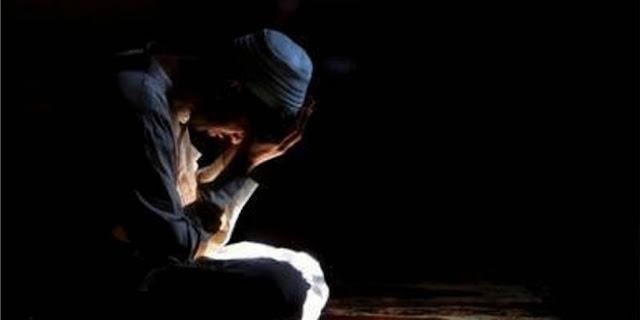 Subhanallah...Alasan Kenapa Manjurnya Doa Orang-Orang Yang Tersakiti
