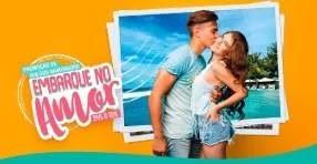 Promoção Dia dos Namorados 2019 Shopping Itaquera Concorra Viagens - Kit O Boticário